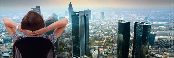 Relocation Frankfurt