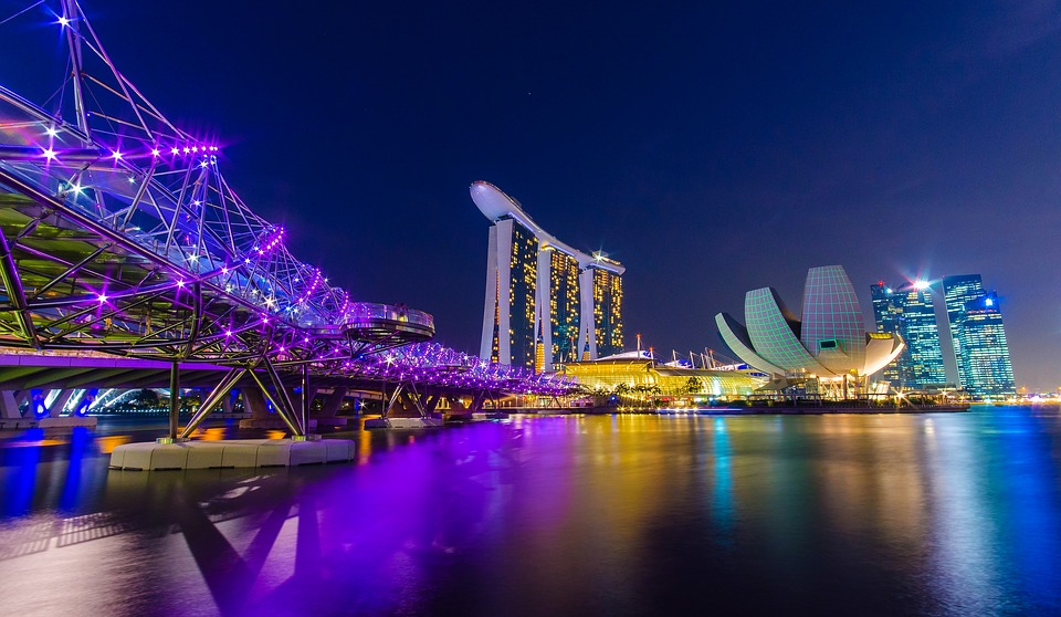 Singapore: an Asian country of choice for expatriates